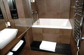 small bathtubs for spaces attractive bathtub ideas beautiful white soaking tub bathroom square throughout 16