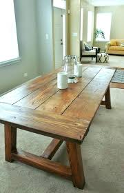 diy kitchen table plans kitchen table plans table pretty rustic kitchen 6 farm tables dining room diy kitchen table