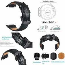 Gear S2 Band Size Chart Details About Torotop Compatible For Samsung Gear S2 Watch Band Leather Replacement W Stainles