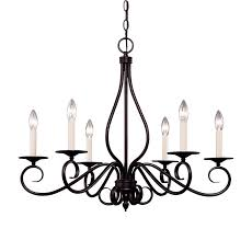 savoy house kp 103 6 13 chandelier with no shades english bronze finish com