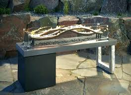 gas fire pit set patio gas fire pit outdoor patio gas fireplace place outdoor patio furniture