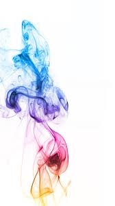 colorful smoke wallpaper designs. Interesting Designs Distorted Color Smoke Wallpaper With Colorful Designs