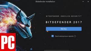 Bitdefender Antivirus Plus 2017 Review - YouTube
