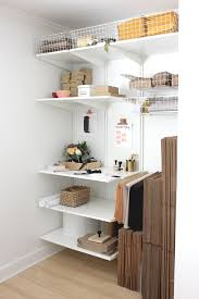 closet into office. Closet Into Office. Turn An Extra A Shipping Station | Fabulous Fete Office