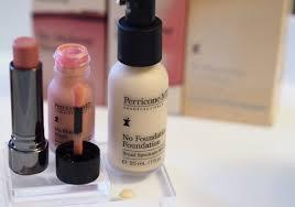 dr perricone no makeup skincare get lippie