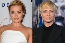 margot robbie and jaime pressly