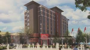 Upmc Hamot Design Plans Approved For Upmc Hamot Building And New Bayfront H