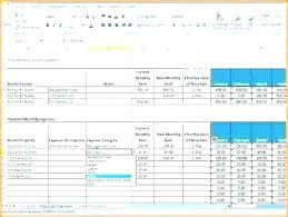 Bills To Pay Template Images Of Bill Pay Spreadsheet