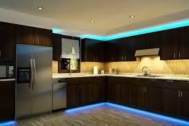 led lighting interior. delighful interior lighting interior design led kitchen home  634x423 on