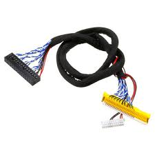 Arduino - <b>V470h1 v370H1-L01 L02</b> L03 Large Screen Cable LCD ...
