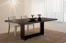 modern dining table. Modern Dining Table Sets: Simple Tips To Choose O