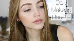 minimal fresh makeup foundation less long wearing talk through