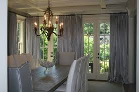 dining room curtains. Dining Room Curtain With Window Treatment Ideas In Curtains B