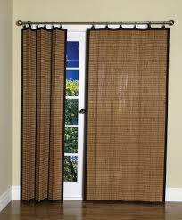 Window Treatments Metal Doors Roller Shades Displaying The Regular Roll Type Shown In Material