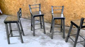 bar stools metal and wood. Bar Stools Metal And Wood W