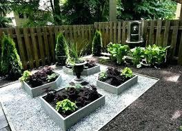 Low Maintenance Gardens Ideas Unique Design
