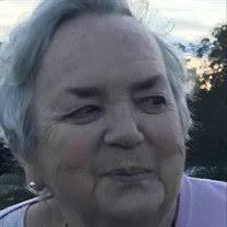Gwen Morris Coker Obituary - Visitation & Funeral Information