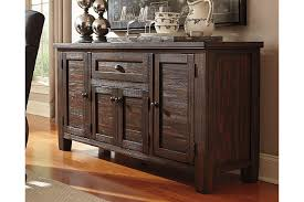 dining room chest of drawers. Contemporary Drawers Trudell Dining Room Server  Large  Intended Chest Of Drawers H