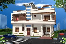 exterior house designs in india cool modern dining room modern