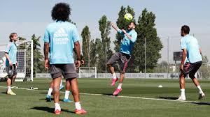 Después de tantos años en múnich. Real Madrid C F On Twitter F Cus Realmadridvillarreal