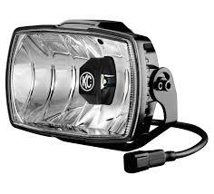 E Marked Led Light Bar Kc Hilites Gravity Led G46 Driving Beam Single Light 1711