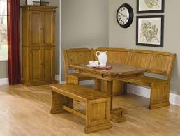 image of corner kitchen table sets