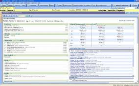 Cerner Charting Cerner Specialty Practice Management Emr Software Free Demo