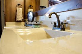 benefits of cultured marble countertops showers