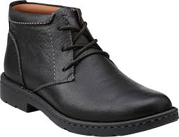 Mens Designer Boots Clearance Clarks Stratton Limit Plain Toe Boot Clearance Products