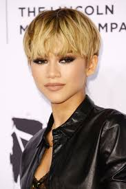 Chopped Hair Style 40 best pixie cuts iconic celebrity pixie hairstyles 4294 by wearticles.com