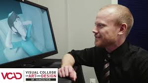 Computer Animation Art And Design Andrew 3d Modeling Animation Art Design Grad