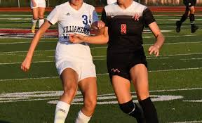 Lady Lions blank Williamsburg 5-0 | The Clermont Sun