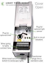 kichler low voltage lighting transformer. 1) low voltage transformer kichler lighting h