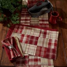 farmhouse country kitchen table barnside table runner 54quot kitchen kaboodle table runners