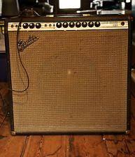 fender super reverb guitar fender super reverb silverface amp 1970 s 15in jbl d130f signature speaker
