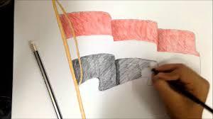 شرح رسم علم مصر رسومات عن مصر بالقلم الرصاص السياحة فى مصر بالرصاص شرح رسم الأهرامات بالقلم الرصاص