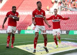 Did you know these 2 facts about Middlesbrough's Ashley Fletcher? |  Football League World