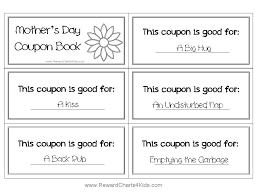 Free Blank Coupon Template Word Coupons Notice Editable Customizable