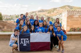 texas a m blinn team program study abroad spain 2015 texas a m