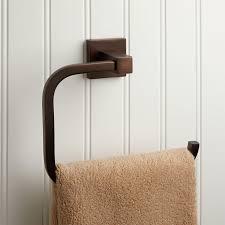 hand towel hanger. Plain Hanger Ultra Towel Ring For Hand Hanger N