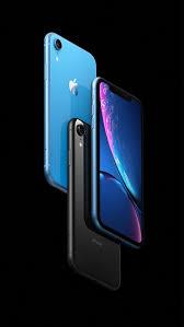 Iphone Xr Apple Apple Introduces Introduces Pw86Bznx