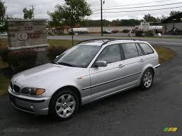 2003 Bmw 325i Wagon For Sale | The Wagon