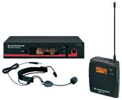 <b>Радиосистема Sennheiser EW 152-G3-B-X</b>, купить в Москве, цены ...