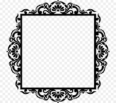 picture frames baroque photography sticker wall decal baroque