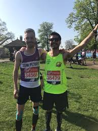 Whether it's details about the ballot or information for participants, our faqs. London Marathon Death Masterchef Contestant Matt Campbell 29 Dies After Collapsing 22 Miles Around Gruelling Course Irish Mirror Online