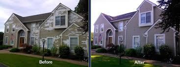 house exterior painters