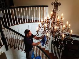 photo 1 of 4 see some of our recent chandelier cleaning amazing chandelier cleaning 1