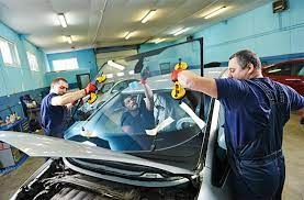 auto glass car windshield replacement