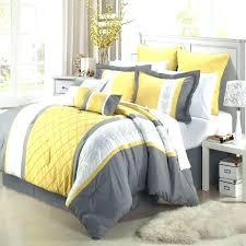 yellow and grey chevron bedding bedding blue yellow gray and bedding grey king yellow and grey