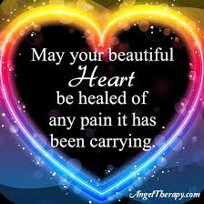 Beautiful Heart Images With Quotes